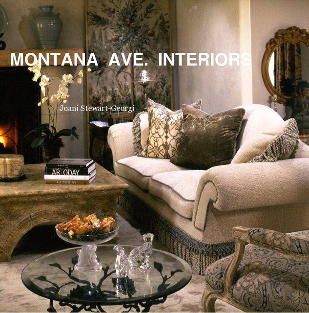 Montana Ave. Interiors