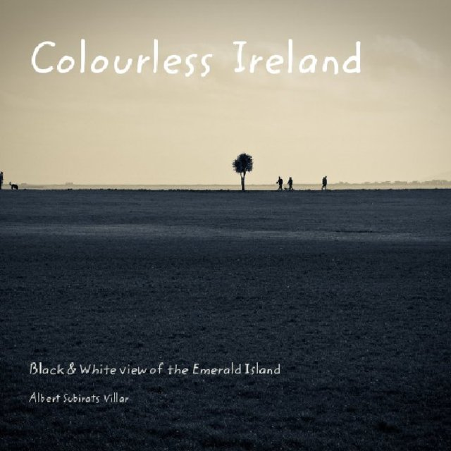 Colourless Ireland