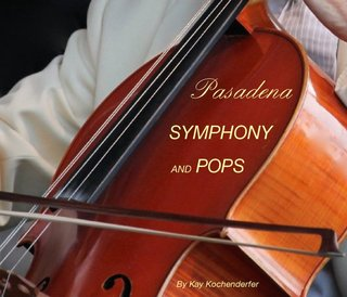 Pasadena SYMPHONY AND POPS
