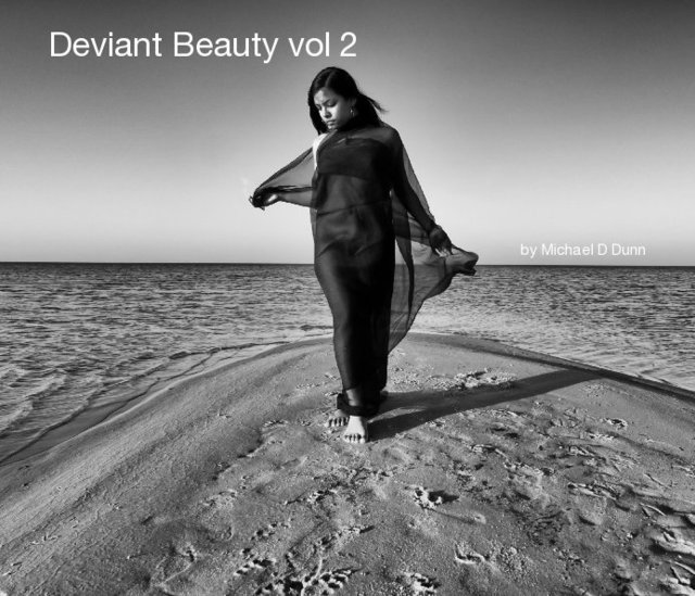 Deviant Beauty vol 2
