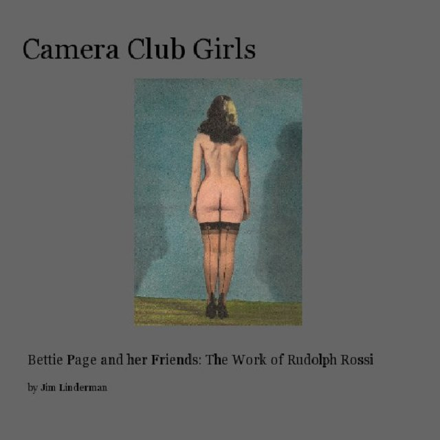 Camera Club Girls