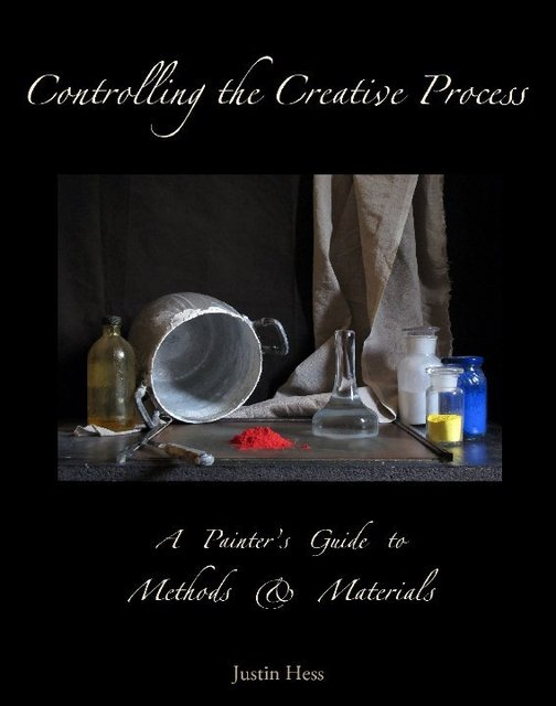 Controlling the Creative Process