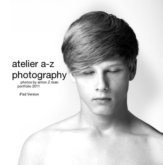 atelier a-z photography photos by anton Z risan portfolio 2011 iPad Version