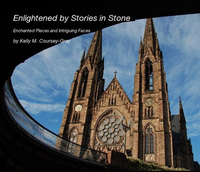Enlightened by Stories in Stone