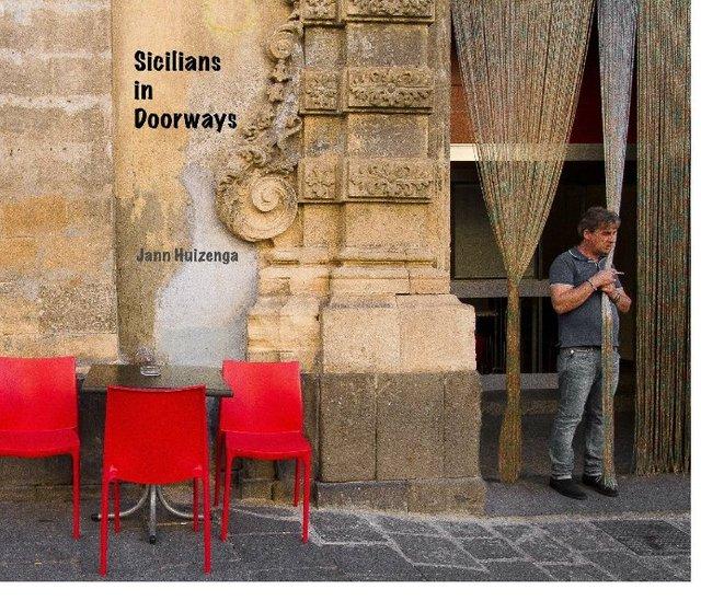 Sicilians in Doorways