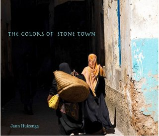 The Colors of Stone Town