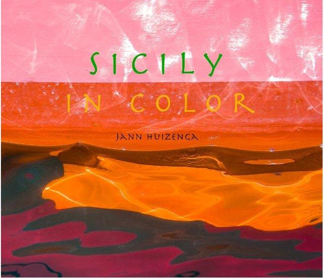 Sicily in Color
