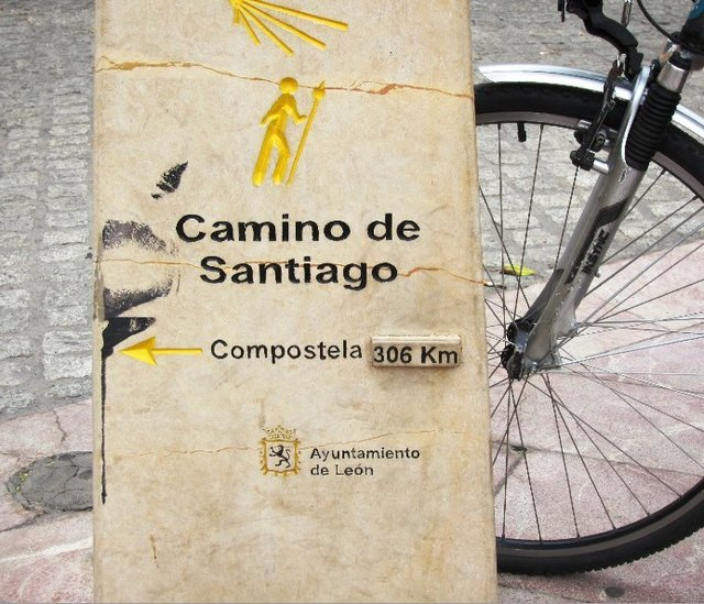 Camino de Santiago: Cycling the Way of St. James