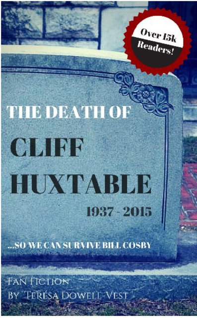 The Death of Cliff Huxtable