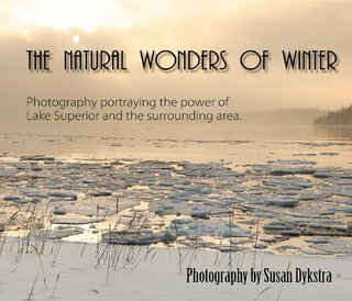 The Natural Wonders of Winter