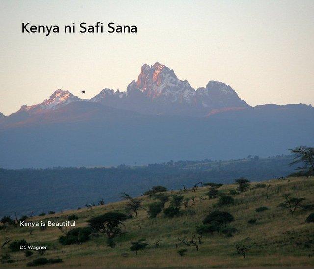 Kenya ni Safi Sana