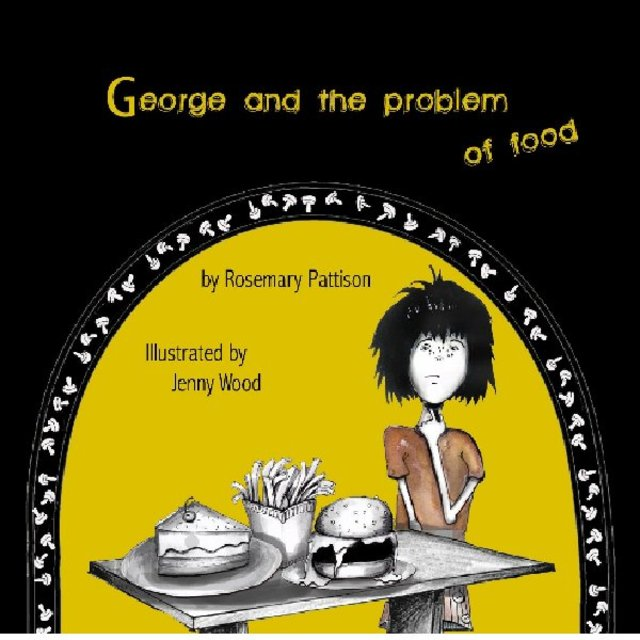 George and the problem of food
