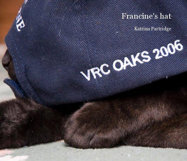 Francine's hat