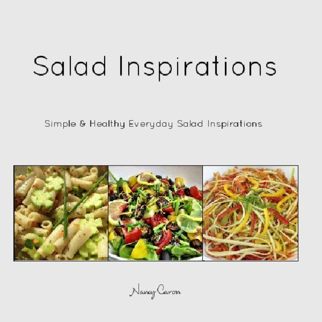 Salad Inspirations