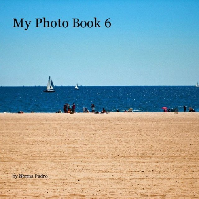 My Photo Book 6