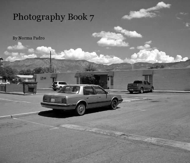 Photography Book 7