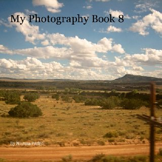 My Photography Book 8