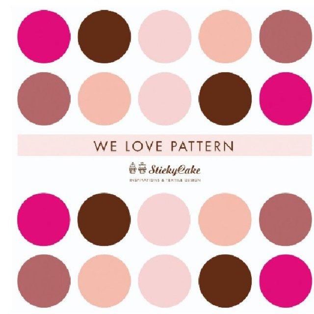We love Pattern