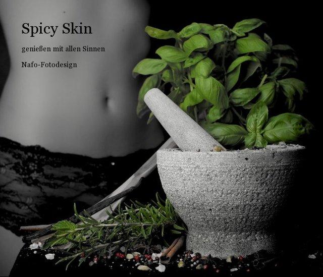 Spicy Skin