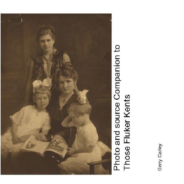 Photo and source Companion to Those Fluker Kents