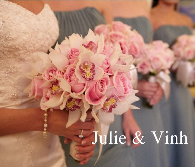 JULIE&VINH