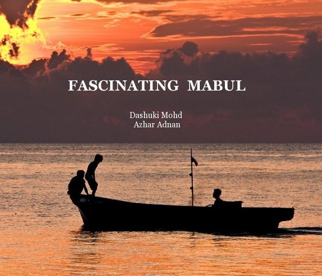 FASCINATING MABUL