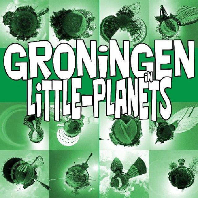Groningen in Little-Planets