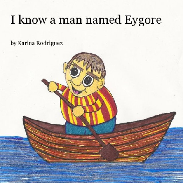 I know a man named Eygore