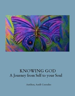 KNOWING GOD    A Journey from Self to your Soul