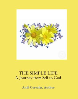 THE SIMPLE LIFE A Journey from Self to God