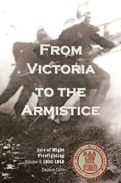 From Victoria to the Armistice