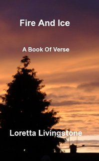 Fire And Ice A Book Of Verse