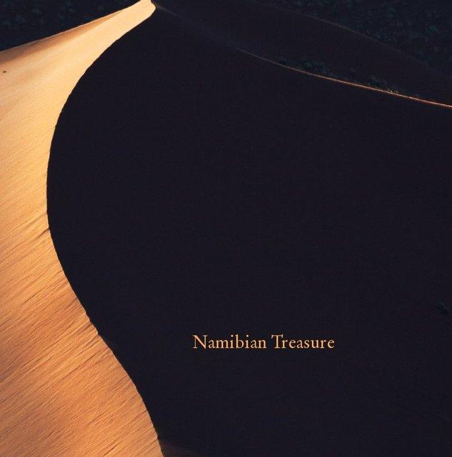 Namibian Treasure