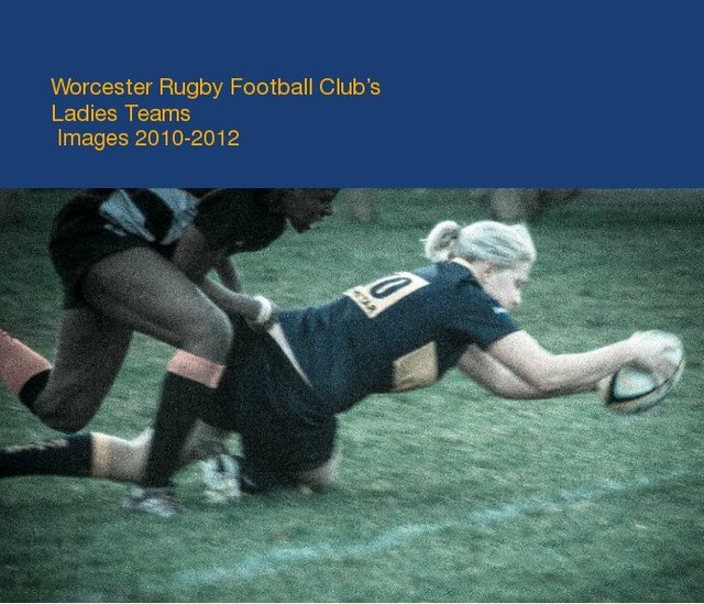 Worcester RFC Ladies Teams