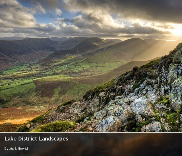 Lake District Landscapes