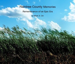 Raintree County Memories