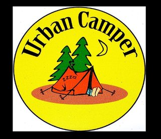 Urban Camper, The Early Years, 2007-2010