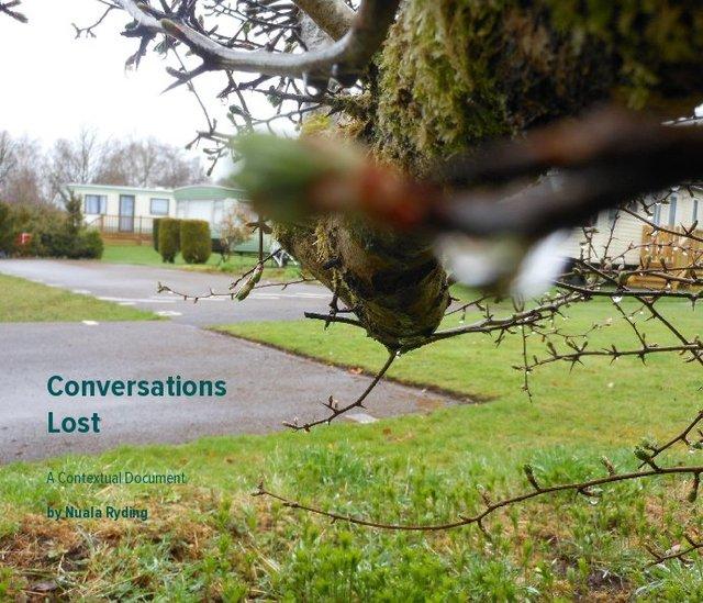 Conversations Lost