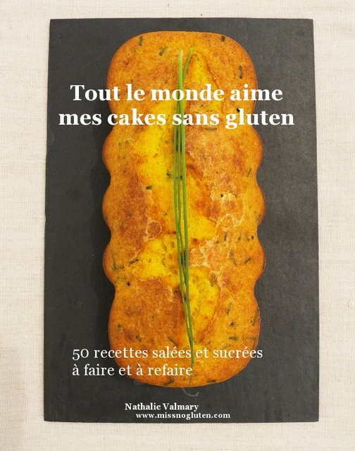 Tout le monde aime mes cakes sans gluten