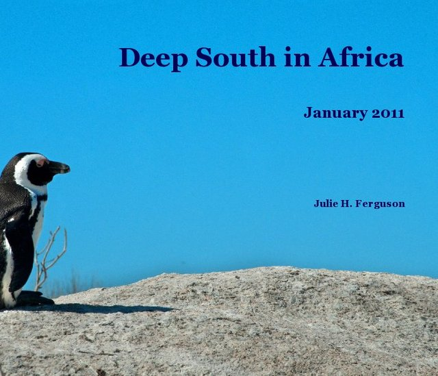 Deep South in Africa