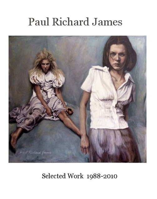 Paul Richard James