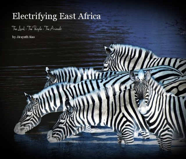 Electrifying East Africa