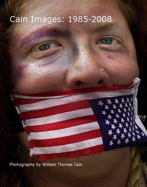 Cain Images: 1985-2008