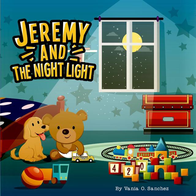 Jeremy  and The Night Light