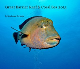 Great Barrier Reef & Coral Sea 2013