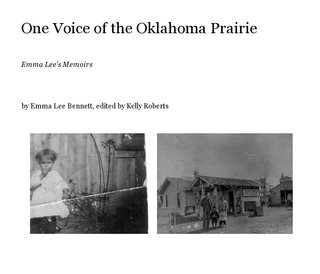 One Voice of the Oklahoma Prairie