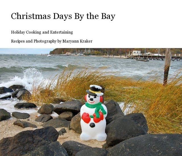 Christmas Days By the Bay
