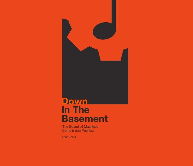 Down In The Basement