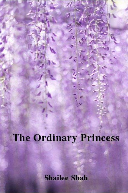 The Ordinary Princess PDF Details