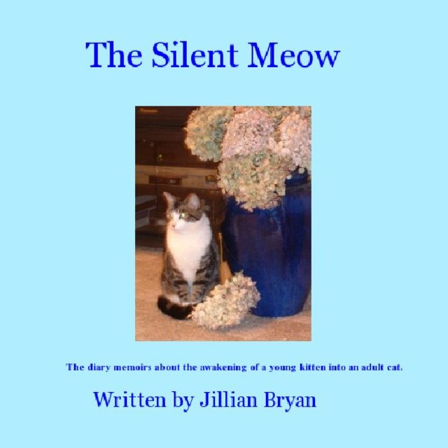 The Silent Meow